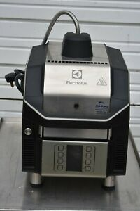 2018 Electrolux 603914 Single Commercial Panini Press With Smooth Plate