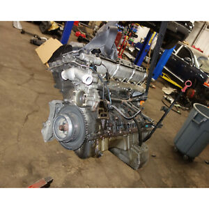 1996 1999 Bmw E36 328i M52 2 8l 6 Cyl Engine Longblock Assembly Running
