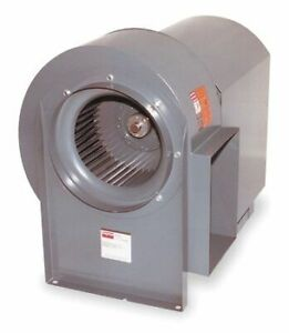 Dayton 43xg46 Blower With Drive Package Wheel Dia in 10 1 2