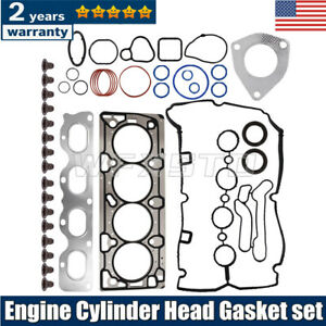 Fit For 2012 15 Chevy Chevrolet Cruze Sonic 1 8l Engine Cylinder Head Gasket Set