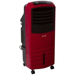 1000 Cfm 3 speed 2 in 1 Portable Evaporative Cooler swamp Cooler And Fan 300