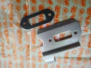 Oem Cooling Plate For Stihl Ts410 Ts420 4238 141 3200
