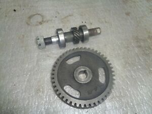 Fordson Power Major Major Diesel Engine Idler Gear And Shaft