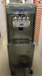 Taylor Ice Cream Machine 2011 Refurbished 794 33