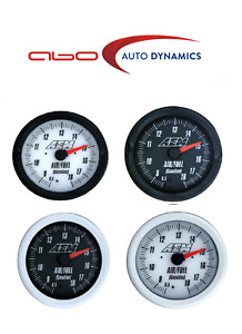 Aem Electronics For Wideband O2 Air Fuel Uego Gauge Kit With Analog Face 30 5130