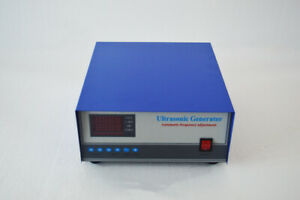 110v Digital Ultrasonic Generator For Ultrasonic Cleaning Machine