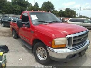 Driver Front Axle Beam 2wd Twin I beams Fits 99 01 Ford F250sd Pickup 486590