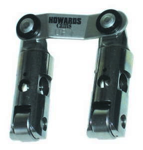 Howards Cams Solid Roller Lifters Bbc Pro Max 300