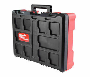 Milwaukee 48 22 8450 Packout Tool Case With Foam Insert
