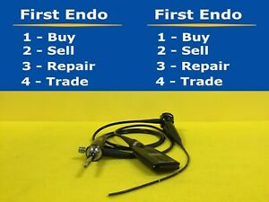 Olympus Enf v2 Rhinolaryngoscope Endoscope Endoscopy Pal 666 s42 _