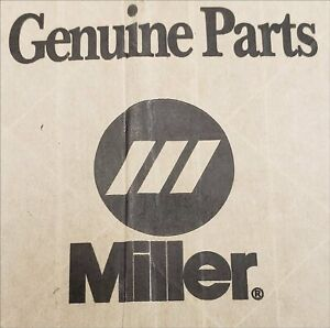 Miller Electric 281585 Windtunnel Assy primary Multimatic 220 Ac dc