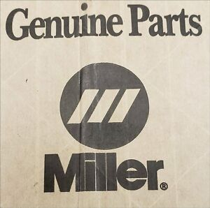 Miller Electric 259800 Windtunnel magnetics W cmpnts Multimatic 200