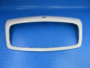 Bentley Continental Gtc Gt Flying Spur Radiator Grille Surround 9084