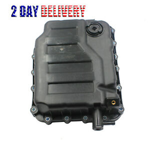 Transmission Pan Valve Body Cover 68192621aa For 14 17 Jeep Compass Dodge Dart