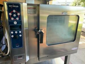 Combitherm Steamer Oven