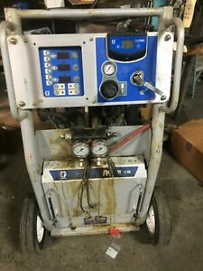 Graco A 25 Proportioner P n 262614 And 50ft Of Graco Hose