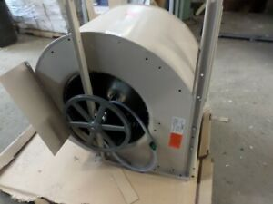 20 Squirrel Cage Blower And Housing No Motor