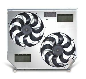 Flex A Lite 272 Full Size Diesel Truck Electric Fan