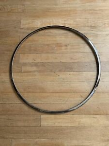 1960 61 62 Plymouth Valiant Deck Lid Ring Trim