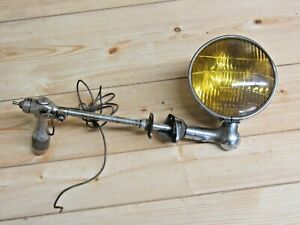 1920 S Vintage Lorraine Controllable Driving Light
