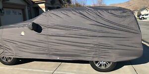 2003 2017 Ford Expedition Car Cover Carhartt