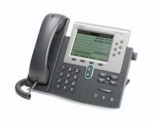Cisco Cp 7962g Unified Voip Ip Phone