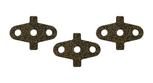 3ct Nathan Airchime P3 Train Air Horn Cork Replacement Gaskets For P Bell Series