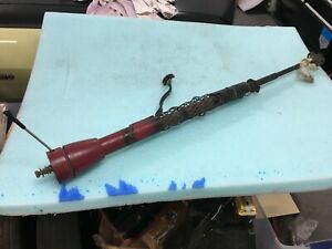 1968 68 Amc Amx 4 Speed Steering Column