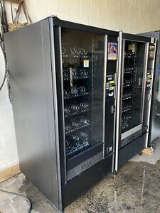 Automatic Products Snack candy Vending Machine