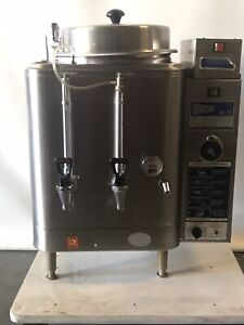 Cecilware Fe 75 Automatic Coffee Urn Machine
