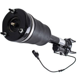 Air Suspension Front Shock Strut For Mercedes Benz W164 X164 Ml Gl 320 350 550