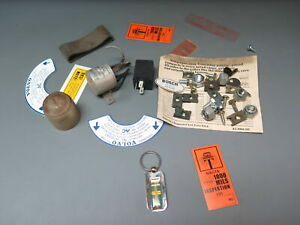1964 1970 Volvo 123gt Amazon 122 Overdrive Relay More Parts