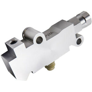 Brake Chrome Proportioning Valve Pv4 For Chevy Gm Universal Disc disc