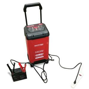Wbc 200 6 volt 12 volt Wheel Automotive Battery Charger