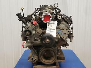 2002 Chevy Avalanche 1500 5 3 Engine Motor Assembly 183403 Miles No Core Charge