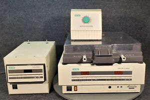 Bio rad Chef dr Iii Electrophoresis System Cooling Module 1703649 Cell Pump
