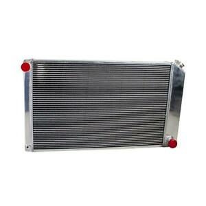 Griffin Performance Fit Radiator 8 00008