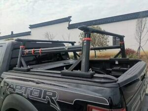 Tata Meila Adjustable Height Duty Pickup Truck Bed Rack New Product Good Quality