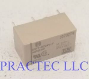 New 10pc Dsp1 dc24v f Relay Dsp Series Power Non Latching 12 5m Panasonic
