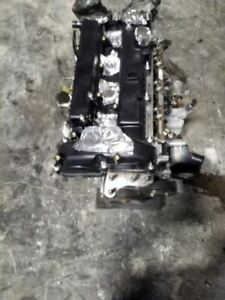 2016 2017 2018 2019 Ford Explorer 2 3l 4 Cylinder Turbo Engine Block 22016