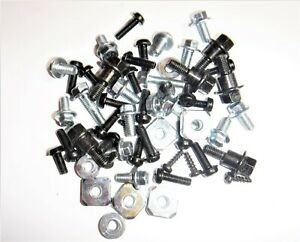 Predator 2000 Watt Inverter Generator Spare Screws Oem