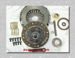 Porsche 924s 944 Genuine Sachs Complete Clutch Kit Hardware 944 116 911 00