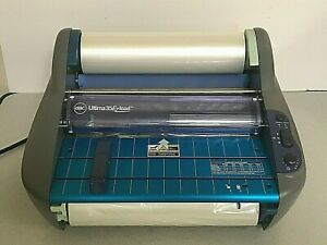 Gbc Rollseal Ultima 35 Ezload Thermal Roll Laminator 12 Max 1701681