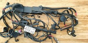 Bmw E36 M3 328i M52 Engine Wiring Harness S52 6 Cylinder Obd2 5 Speed Manual 3 2