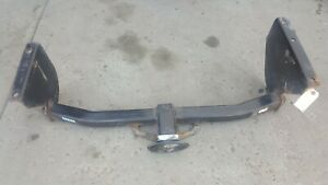 99 04 Jeep Grand Cherokee Reece Trailer Bumper Hitch Tow Bar 2 Receiver