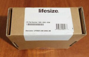 Lifesize Link Cable 9 M phone 2nd Gen With Icon Digital Micpod 1000 0000 0594