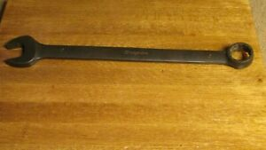 Good Used Snap On Goex32b 1 Industrial Wrench 12 Point