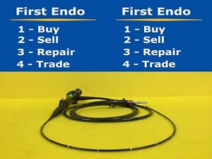 Olympus Urf p3 Ureteroscope Endoscope Endoscopy 222 S21 _