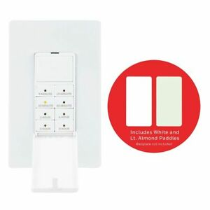 Honeywell In wall Push button Countdown Timer Switch 40989 5 Min To 8 Hours