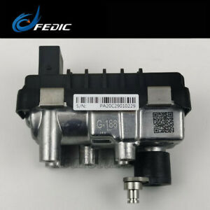 Turbo Actuator G 188 712120 6nw008412 For Chrysler Pt Cruiser Crd Hatch 2 2 Crd